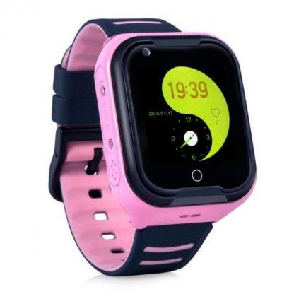 умные часы kt 11 с видеозвонком