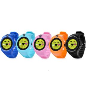 wonlex q360 plus smart watch